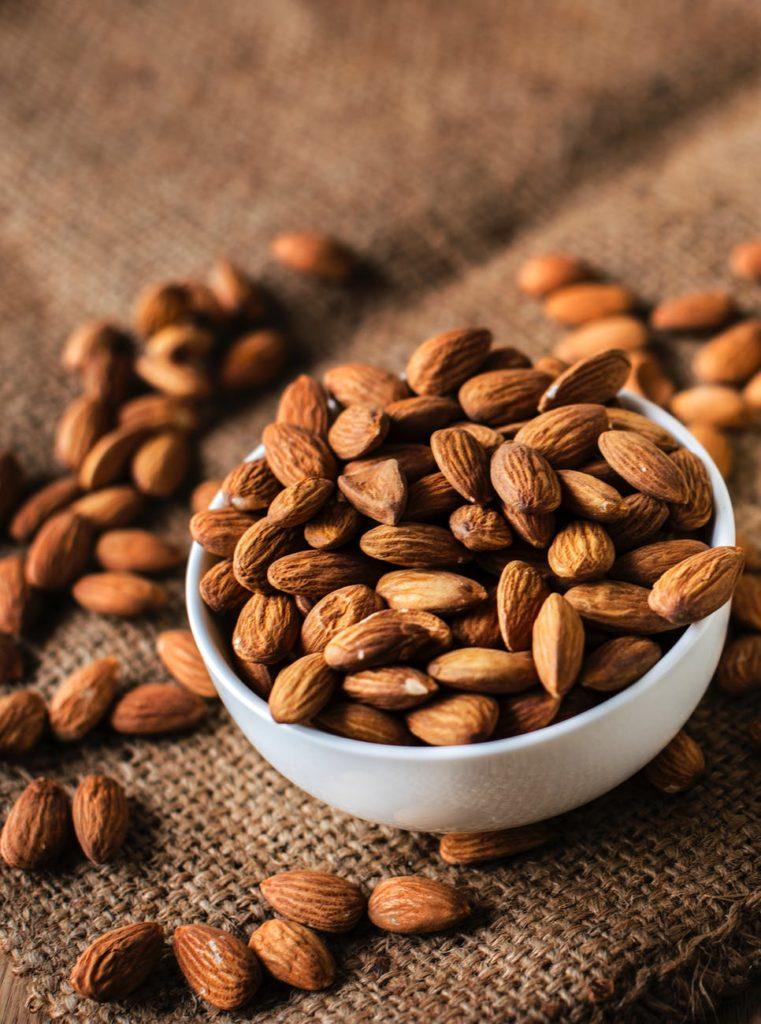Best Treatment for Dark Circles- Almond Oil