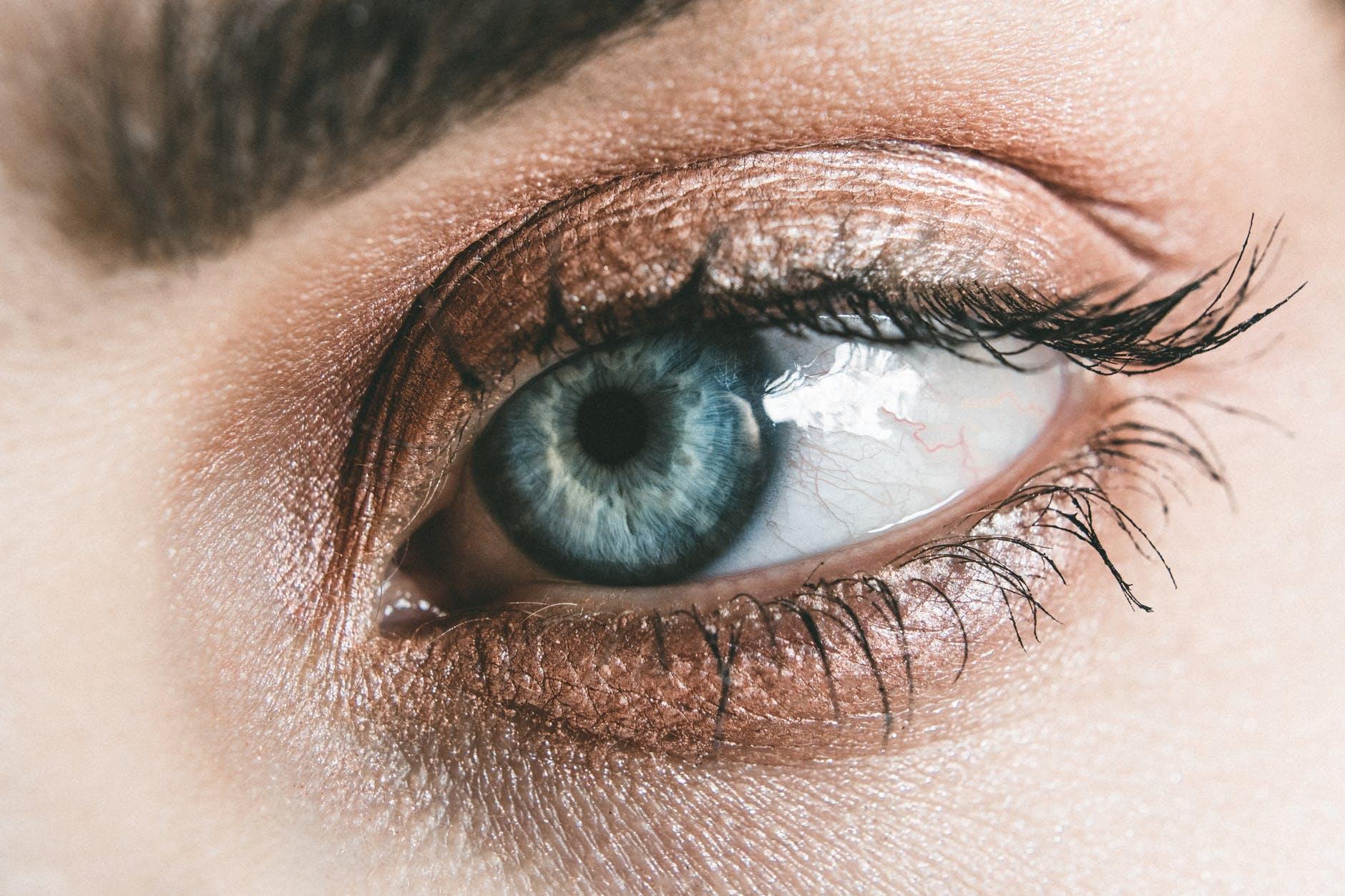 Dark Circle Under the Eyes Causes